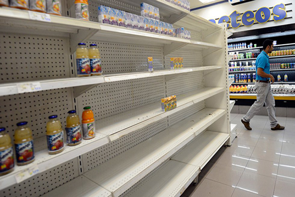#CotejoVerifica ¿Garantiza el Gobierno la seguridad alimentaria en Venezuela?