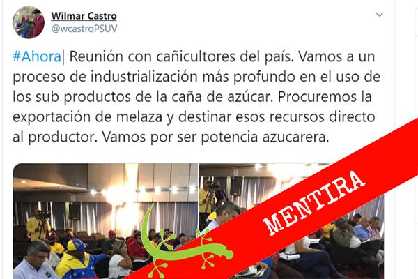 Castro Soteldo: