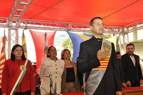 #CotejoVerifica Primer año de gestión de Luis Jonás Reyes dejó promesas pendientes en Barquisimeto