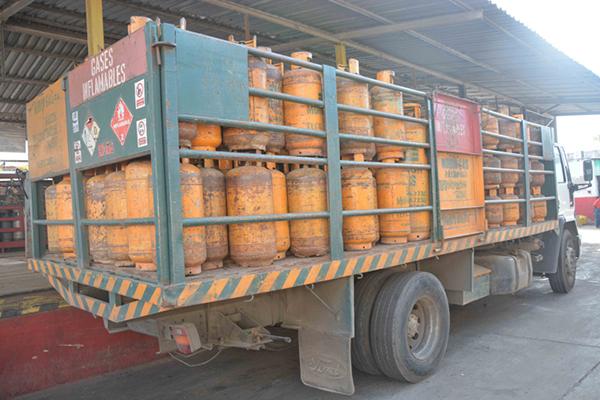 #CotejoVerifica Escasez de gas en Carabobo podría requerir más que camiones Drácula para mejorar