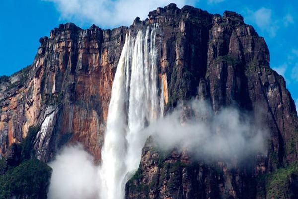 #Cotejado ¿Ha creado el gobierno las condiciones para desarrollar el turismo en Venezuela?
