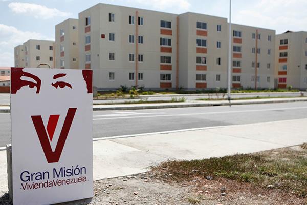 ¿Podrá Maduro entregar 400 mil viviendas en 7 meses? #CotejoVerifica