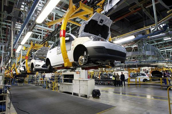 La industria automotriz venezolana está paralizada #CotejoVerifica