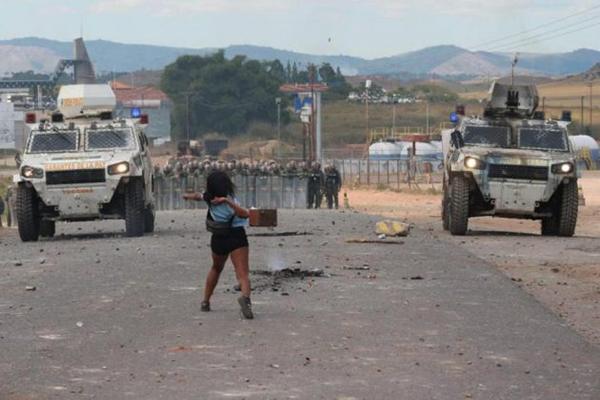 Pueblos indígenas, mujeres y jóvenes ejecutados permanecen bajo el foco de ACNUDH