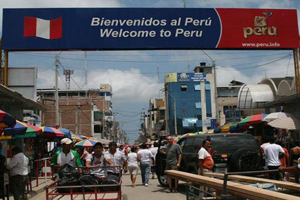 Más de 800 mil venezolanos emigraron a Perú