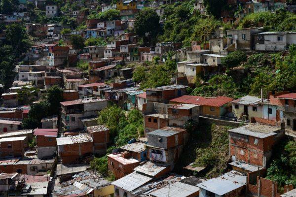 Venezuela no va camino a ser un territorio 100 % libre de pobreza
