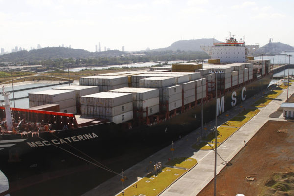 Panamá no retuvo buque con destino a Venezuela, como aseguró Delcy Rodríguez