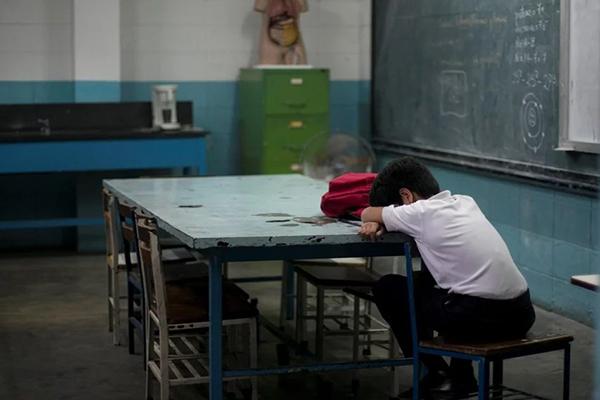 Incertidumbre marca el inicio de un nuevo período escolar 2019-2020