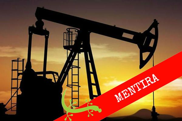 Gobierno insiste en prometer recuperación de industria petrolera