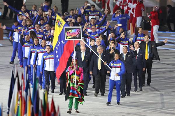 Participación de Venezuela en Juegos Panamericanos fue la peor en 20 años