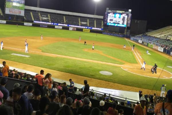 Béisbol profesional venezolano inició con acento criollo