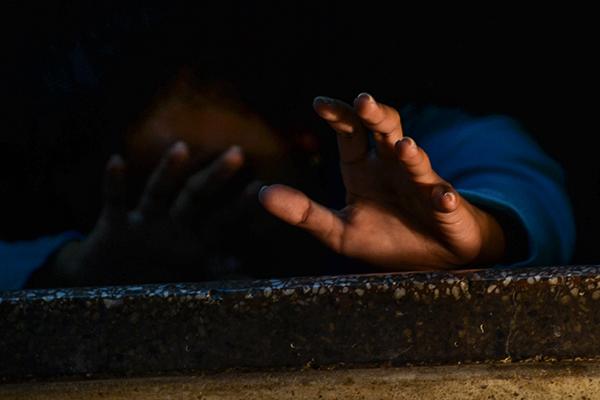 Mujeres asesinadas en Venezuela durante el año 2020