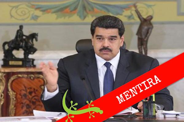 """Maduro: Minería de """"respeto absoluto a la biodiversidad, la ecología y al ambiente"""""""