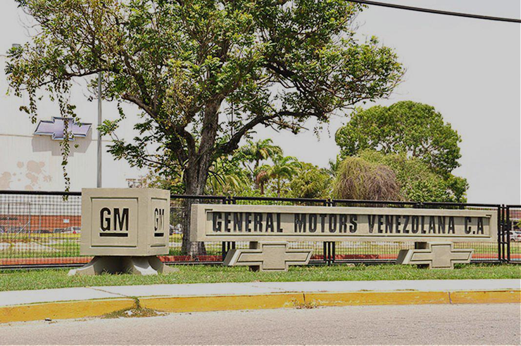 Parque industrial: Un reflejo de la situación del país, pero plenamente recuperable