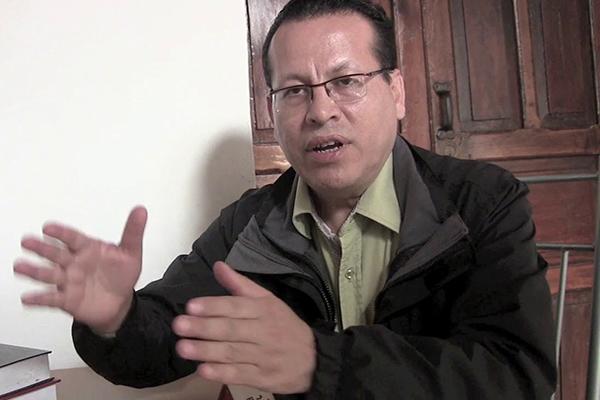 Sirio Quintero: Charlatanería y curas mágicas