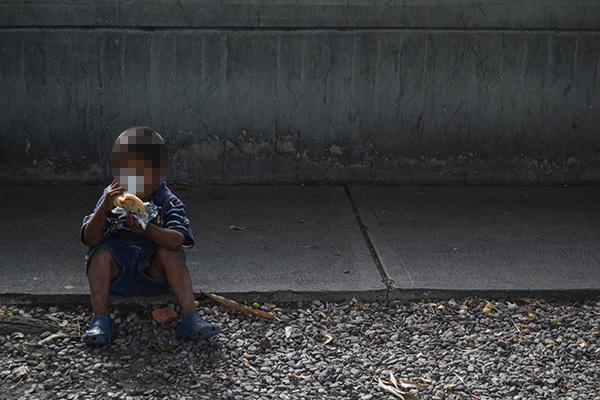 Niños: futuro desprotegido por una promesa fallida