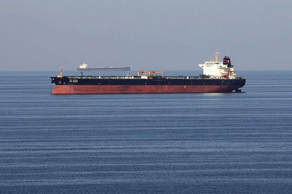 Combustible de Irán alcanzaría para 12 días