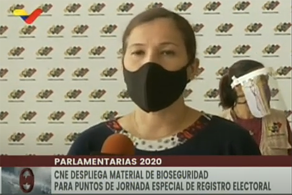 100 fallecidos por COVID-19 en Venezuela en 124 días