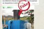 Temen por supuesto horno crematorio instalado en el Poliedro