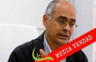 """Carlos Alvarado: """"Podemos envasar y luego producir la vacuna rusa en Venezuela"""""""