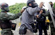 COVID-19: Venezuela registra más agresiones a la prensa que Ecuador y Honduras