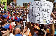 """Un tercio de los """"indultados"""" por Maduro había sido imputado por militancia política"""