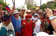 En Venezuela persiste deuda con pueblos originarios