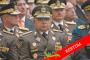 """Néstor Reverol prometió """"eliminar los factores de riesgo que causan la violencia"""" en Venezuela"""