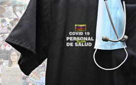 302 médicos y trabajadores de la salud han muerto en Venezuela por la COVID-19