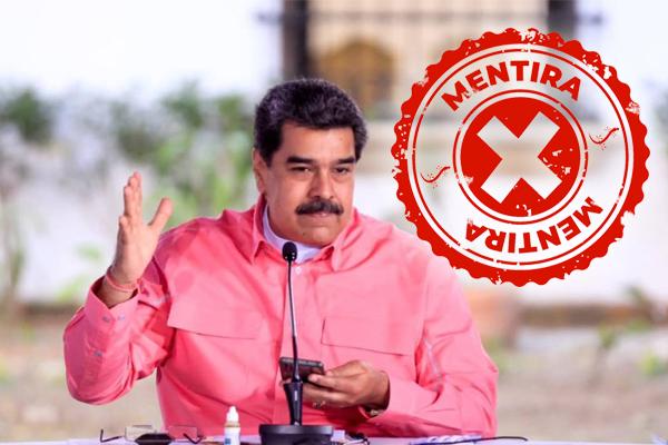 Maduro: Venezuela está bien informada sobre la COVID-19