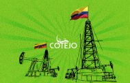Producción petrolera de Venezuela disminuyó 45 % en 2020
