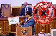 """Maduro: """"Pobreza general es de 17 % y la extrema de 4 %"""""""