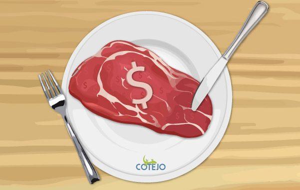 Venezuela es el país que menos carne consume en Sudamérica