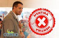 """Luis Jonás Reyes: """"Ha mejorado distribución de gas en Iribarren"""""""