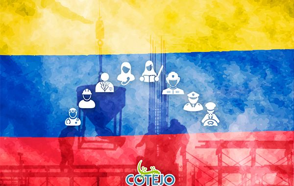 Cotejo y el Día Internacional de los Trabajadores