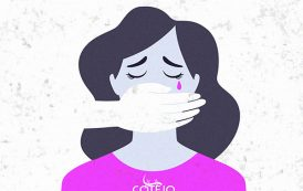 Venezuela: 304 mujeres asesinadas en 16 meses