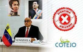"""""""Vacunación anti COVID-19 marcha de manera expedita en Venezuela"""""""