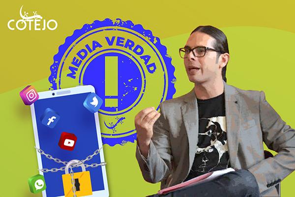 Freddy Ñáñez: Regular actividad en redes sociales no es un tema ideológico
