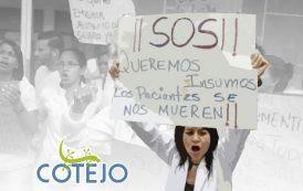 Demandas del sector salud venezolano persisten tras más de un año de pandemia