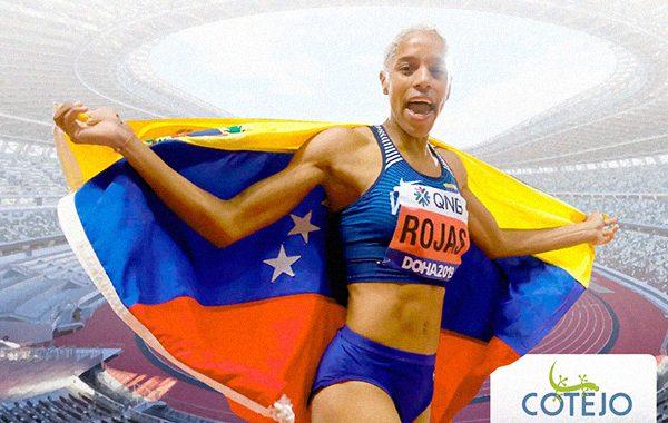 En cifras: Venezuela en los Juegos Olímpicos