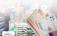 Peso colombiano domina en economía de Táchira desde 2018
