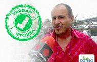"""Alberto Alviárez: """"La carne se ha convertido en un lujo"""