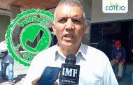 Alberto Domínguez: el salario de los trabajadores ha sido pisoteado