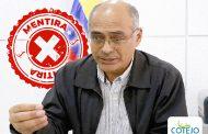 """Carlos Alvarado: """"el Plan de Vacunación se ha visto un poco afectado por el tema de la pandemia"""""""