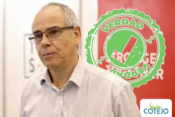 En Venezuela existe subregistro de fallecidos por COVID-19