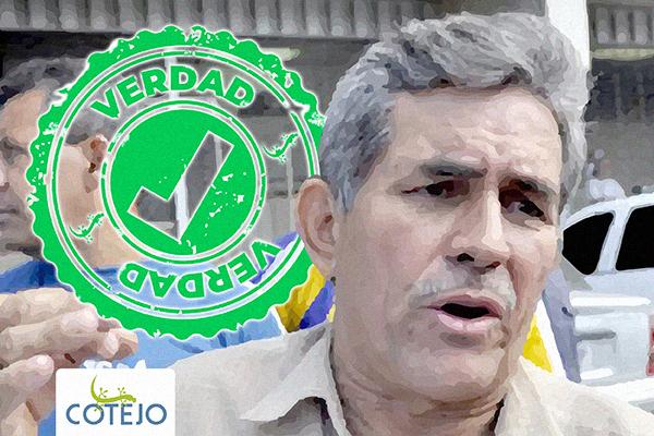 Manuel Galíndez: Salarios del sector educativo en Venezuela son una catástrofe