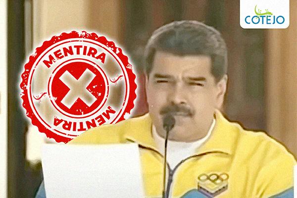 """Maduro: """"vamos a arrancar las clases presenciales parciales en todo el Sistema Educativo venezolano"""