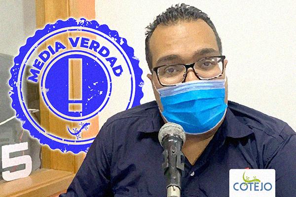 186 mil larenses han recibido una dosis y 324 mil las dos dosis de la vacuna