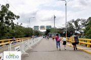 Canal Humanitario: la salvación de los enfermos en la frontera con Colombia