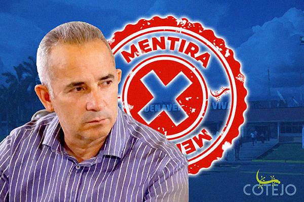 """Freddy Bernal: """"A partir de hoy tenemos Aeropuerto Internacional de Santo Domingo"""""""